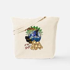 BP Gulf Oil Spill Pirates Tote Bag