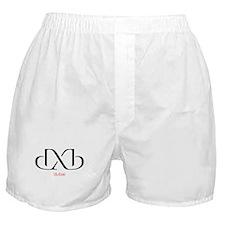 Cute Arab Boxer Shorts