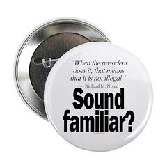 Sound familiar? Button