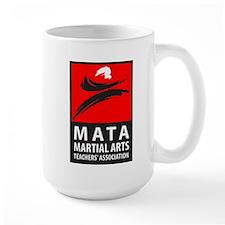 Martial Arts Teachers Association Mugs