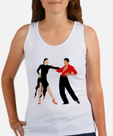 Dance Apparel Women's Tank Top