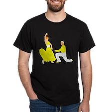 Dance Apparel T-Shirt