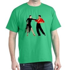Dance Apparel T-Shirt