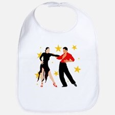 Dance Apparel Bib