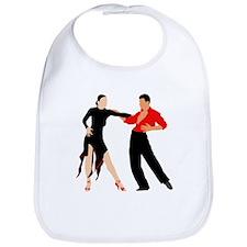Dance Apparel Bib