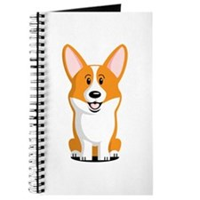 Pembroke Welsh Corgi Journal