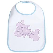 Amor Junior Bridesmaid Bib
