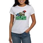 You Don't Gnome Me! Women's T-Shirt