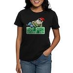 You Don't Gnome Me! Women's Dark T-Shirt