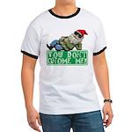 You Don't Gnome Me! Ringer T