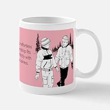 Effortless Friendship Mug