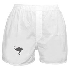 Ostrich Boxer Shorts