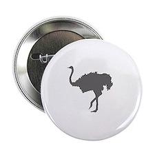 """Ostrich 2.25"""" Button"""
