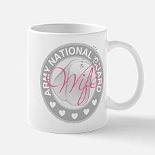 ARNG Wife Mug