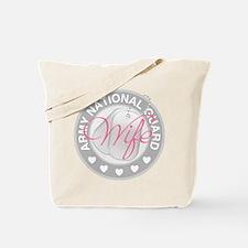 ARNG Wife Tote Bag