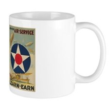 Join the Air Service Mug