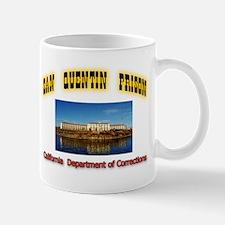 San Quentin Prison Mug