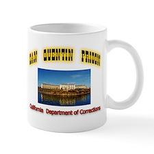 San Quentin Prison Small Mug