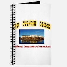 San Quentin Prison Journal