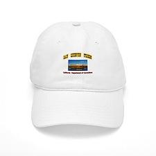 San Quentin Prison Baseball Cap