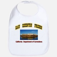 San Quentin Prison Bib