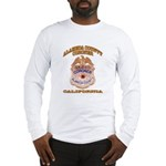 Alameda County Coroner Long Sleeve T-Shirt