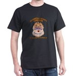Alameda County Coroner Dark T-Shirt