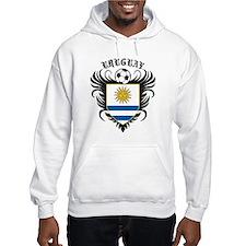 Uruguay Football Hoodie