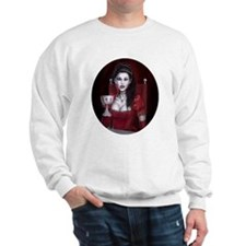 Blood Countess Sweater