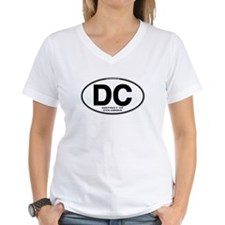 DC Euro Oval Shirt