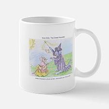 Cool The magicians book Mug