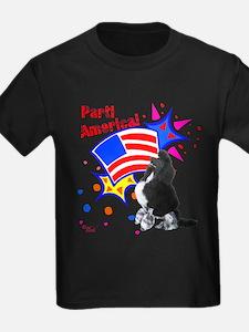 Parti America #1 T