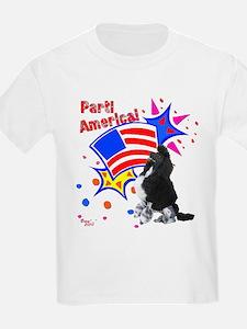 Parti America #1 T-Shirt