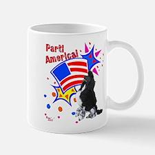 Parti America #1 Mug
