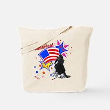 Parti America #1 Tote Bag