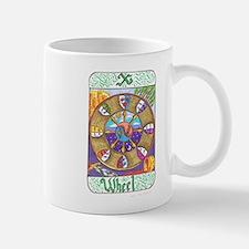 wheel of fortune Mugs