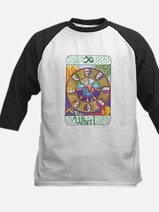Unique The wheel of fortune Tee