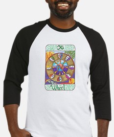 Unique The wheel of fortune Baseball Jersey