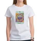 Wheel of fortune Women's T-Shirt