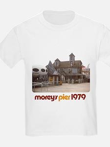 Morey's Pier - Star Wars T-Shirt