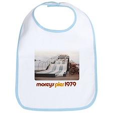 Morey's Pier - Wipeout Bib