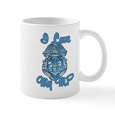 I love my MP Mug