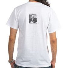 Front and Bach Shirt