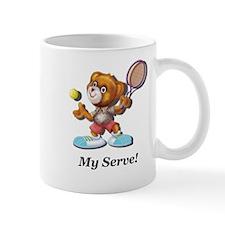 Unique Teddy Mug