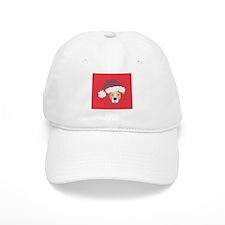 Christmas Pit Baseball Cap