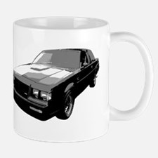 Grand National Mug