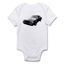 Grand National Infant Bodysuit
