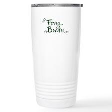 Put-in-Bay Travel Coffee Mug