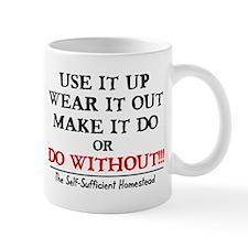 ssh-tshirt2 Mugs
