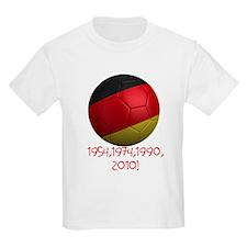 Germany Wins! T-Shirt